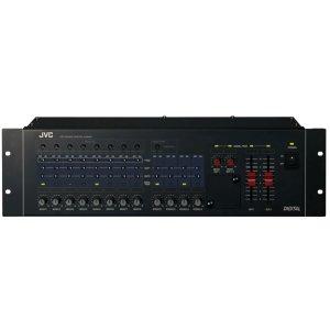 JVC ビクター/victorPS-DM300デジタルミキサー(モノ8回路+ステレオ4系統)【メーカー取寄品】