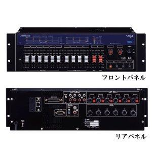 JVC ビクター/victorPS-DM500デジタルミキサー(モノ6回路+ステレオ4系統)【メーカー取寄品】