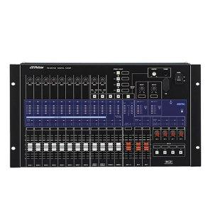 JVC ビクター/victorPS-DM700デジタルミキサー(モノ10回路+ステレオ5系統)【メーカー取寄品】
