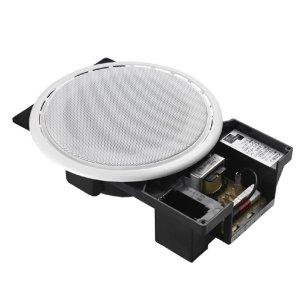 JVC ビクター/victorPS-S20W(ホワイト)シーリングスピーカー(広指向性タイプ・スプリングキャッチ式)【メーカー取寄品】