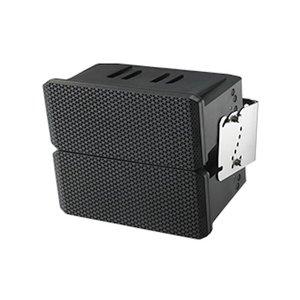 JVC ビクター/victorPS-S318屋内用アレイスピーカー(130W)【メーカー取寄品】