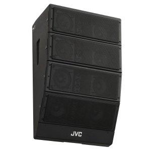 JVC ビクター/victorPS-S508Lアレイスピーカー 防球タイプ【メーカー取寄品】