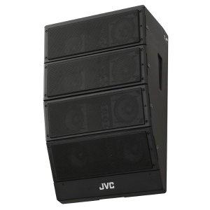 JVC ビクター/victorPS-S508Rアレイスピーカー 防球タイプ【メーカー取寄品】