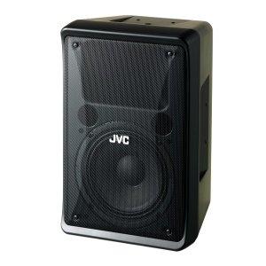 JVC ビクター/victorPS-S552Bコンパクトスピーカー(16cm 2ウェイ 130W)【メーカー取寄品】