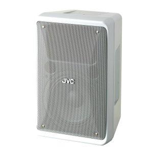 JVC ビクター/victorPS-S552Wコンパクトスピーカー(16cm 2ウェイ 130W)【メーカー取寄品】