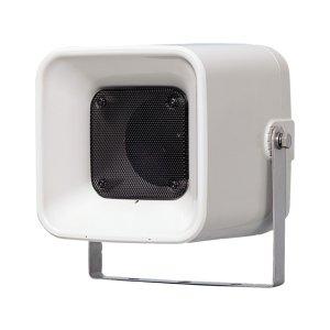 JVC ビクター/victorSB-H206ソフトホーンスピーカー(12cm、6W/3W/1W、L級)【メーカー取寄品】