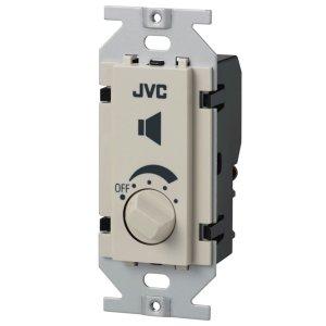 JVC ビクター/victorSC-608アッテネータユニット(60W)フルカラーモダンプレート対応タイプ【メーカー取寄品】