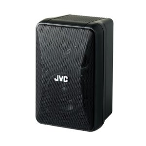 JVC ビクター/victorPS-S10Bコンパクトスピーカー 2本1組(1W/3W/6W/20W)【メーカー取寄品】