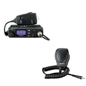 全て送料無料 一部地域を除く 5 卓出 000円 税抜き 以上のご注文で 代引手数料が無料 モービルトランシーバー+ツインマイクセット 新作 人気 インカム 無線機 アルインコ DR-DPM60+EMS-500 ALINCO 5W 351MHz デジタル30ch
