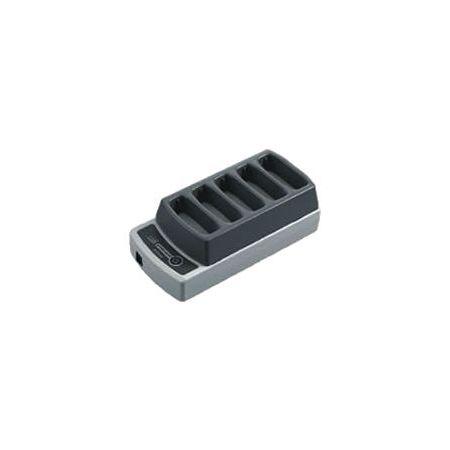 エコー総合企画 ファクトインコール 充電器(5台用) / F-705 (オーダーコール・ピンポン・チャイム)