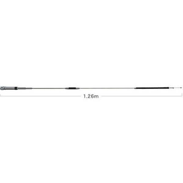 第一電波工業ダイヤモンドアンテナDIAMOND ANTENNA CR8900 29/50(FM)/144/430MHz帯高利得4バンドモービルアンテナ(DIGITAL対応 ※50MHz帯 WIRES未対応)