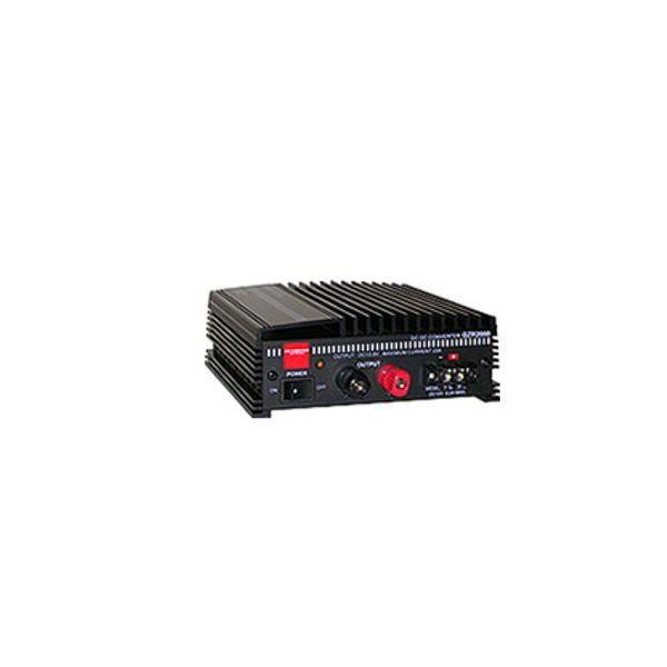 第一電波工業ダイヤモンドアンテナDIAMOND ANTENNA GZR2000 DC・DCコンバーター【連続20A/断続23Aスイッチングモード】