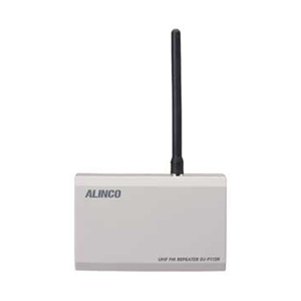 ALINCO アルインコ 特定小電力トランシーバー用 屋内設置型中継器 DJ-P112R