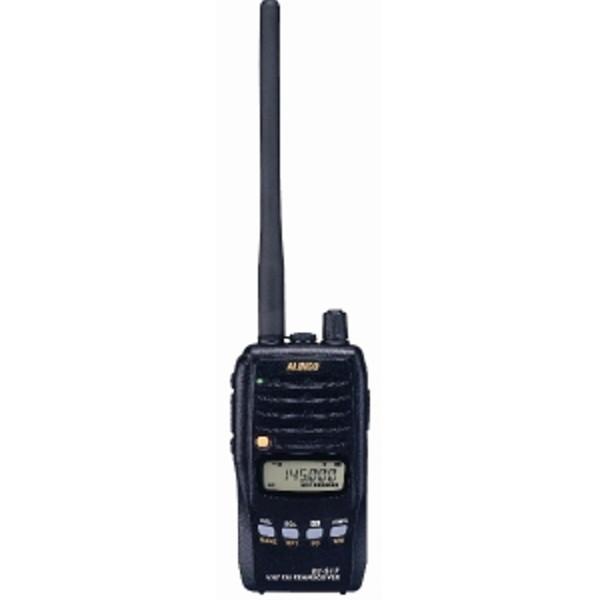ALINCO アルインコ 5W モノバンド 144MHz FM トランシーバー DJ-S17L