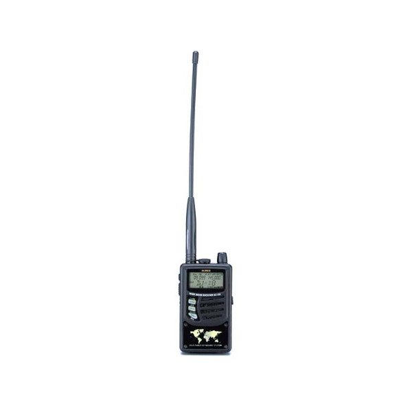 ALINCO アルインコ 0.1~1300MHz 超定番レシーバー DJ-X8 鉄道無線スペシャル