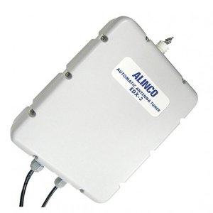 アルインコトランシーバーオプションEDX-3HF機専用オートマチック・ロングワイヤーアンテナ・チューナー(無線機・インカム)