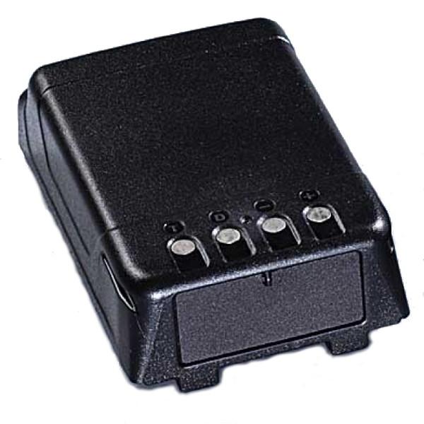 -代引き不可商品- ALINCO アルインコ デジタルトランシーバー5Wタイプ用Li-Ion バッテリーパック EBP-81
