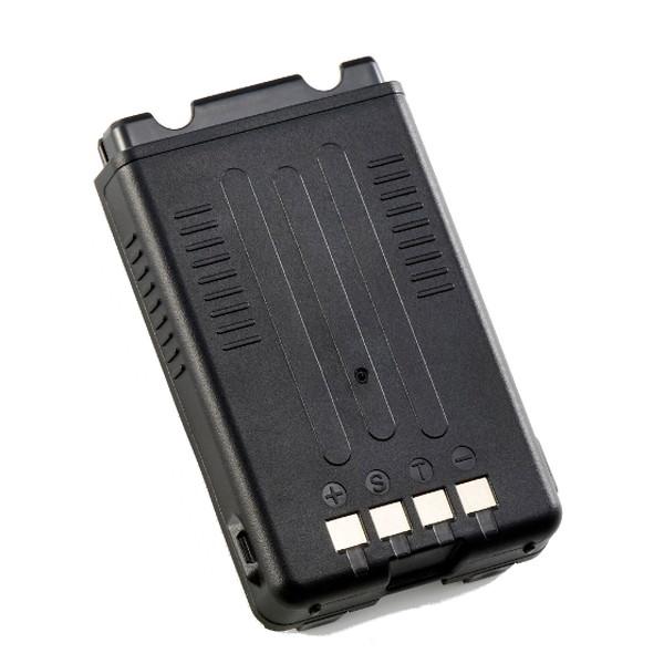 ALINCO アルインコ EBP-98 デジタルトランシーバー5Wタイプ用Li-Ion バッテリーパック (7.2V 2200mAh)