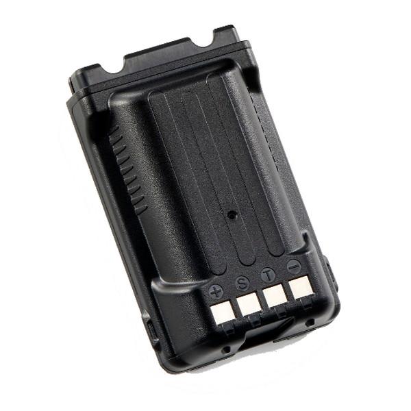 ALINCO アルインコ EBP-99 デジタルトランシーバー5Wタイプ用Li-Ion バッテリーパック (7.2V 3200mAh)