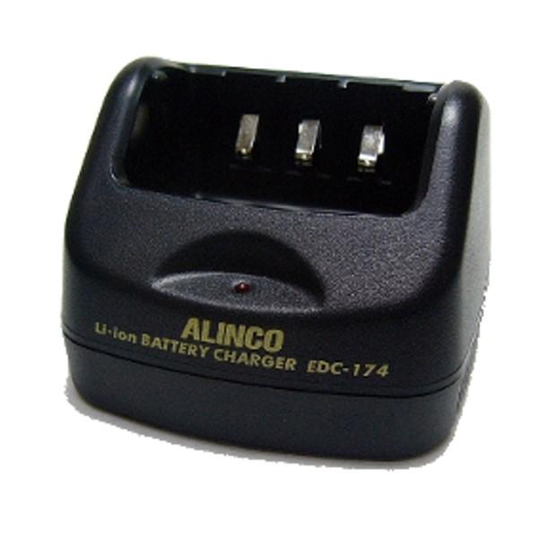 送料無料 一部地域を除く 迅速お届け 確かな商品 お値打ち価格 ALINCO EDC-174 半額 無線機 インカム アルインコ DJ-X11用シングル充電器スタンド 新商品!新型