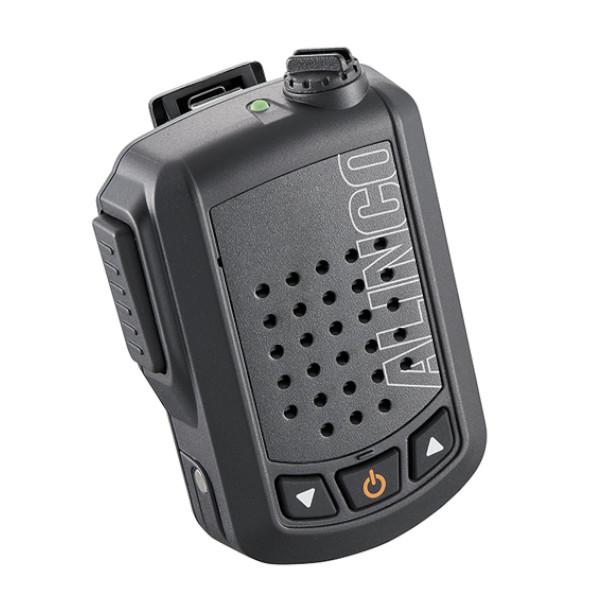 アルインコトランシーバーオプションEMS-87BBluetooth対応スピーカーマイク(無線機・インカム)