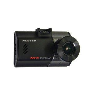 FRC/エフ・アール・シーNX-DR-GIGA400万画素 QUAD-HD 高画質ドライブレコーダー(無線機・インカム)