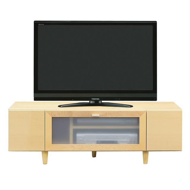 テレビ台 テレビボード ローボード 完成品 木製 モダン 120cm幅 幅120cmロータイプテレビボード TVボード てれび台 TV台 リビングボード AV収納 テレビラック ナチュラル 40インチ対応 40型対応