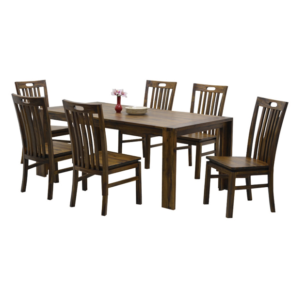 Dining set Cafe table set dining room set dining table set 6 dining set for 6 person dining set for 6 people hung and dining seven points set dining table ...  sc 1 st  Rakuten & dreamrand | Rakuten Global Market: Dining set Cafe table set dining ...