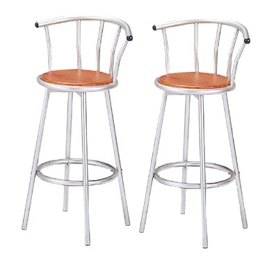 カウンターチェアー バーチェアー バースツール カウンタースツール イス 椅子 2脚セット