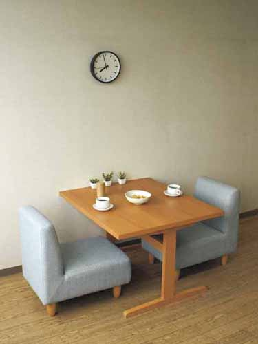 2 Seat Dining Table Set