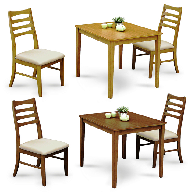 ダイニングテーブルセット ダイニングセット 3点セット 2人掛け カフェテーブルセット 2人用 食堂セット 食卓テーブルセット ダイニング3点セット 二人掛け 二人用 木製 北欧風 ブラウン ナチュラル