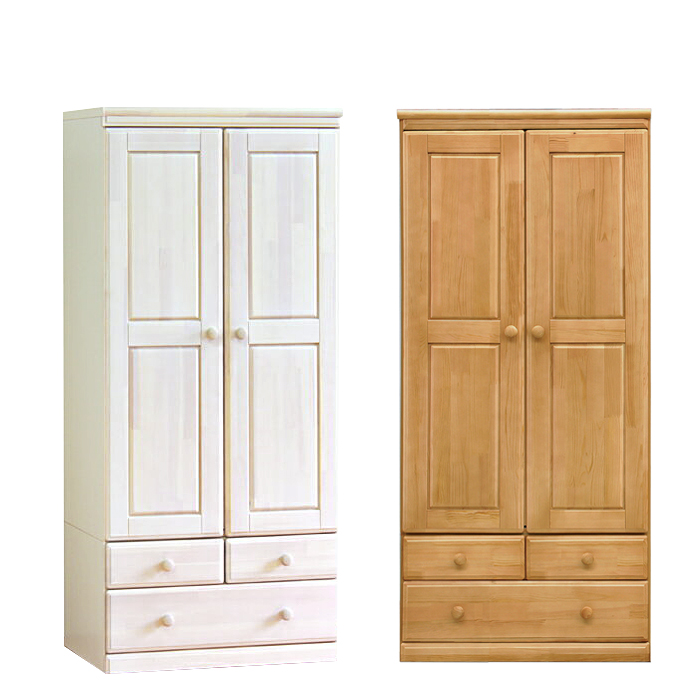 Dreamrand rakuten global market wardrobe wardrobe closet clothes wardrobe wardrobe closet clothes hanging completed clothes wardrobe clothes dance yo chest of drawers clothing storage clothes storage wooden country style sisterspd