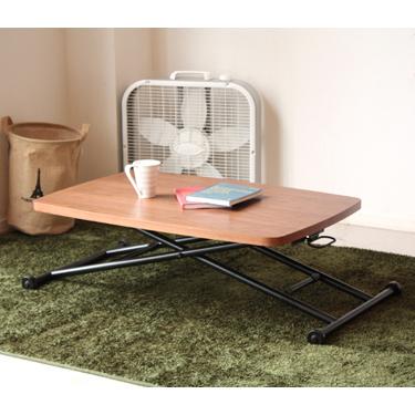センターテーブル ローテーブル リビングテーブル コーヒーテーブル てーぶる 木製 和風モダン 90cm幅 幅90cm リフティングテーブル ナチュラル