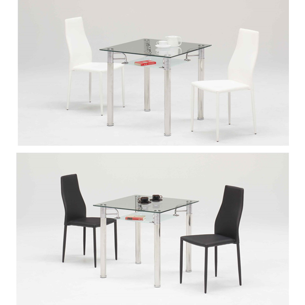 Dining Table Set, Dining Set Set Of 3 Two Seat Cafe Table Set 2 For Dining  Set Dining Room Set Dining Table Set Dining 3 Piece Set Two People Hang The  Two ...