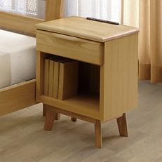 サイドテーブル ローテーブル リビングテーブル ナチュラル 木製 北欧風 引き出し付き ソファーテーブル ベッドテーブル ソファーサイドテーブル ベッドサイドテーブル コーヒーテーブル ナイトテーブル