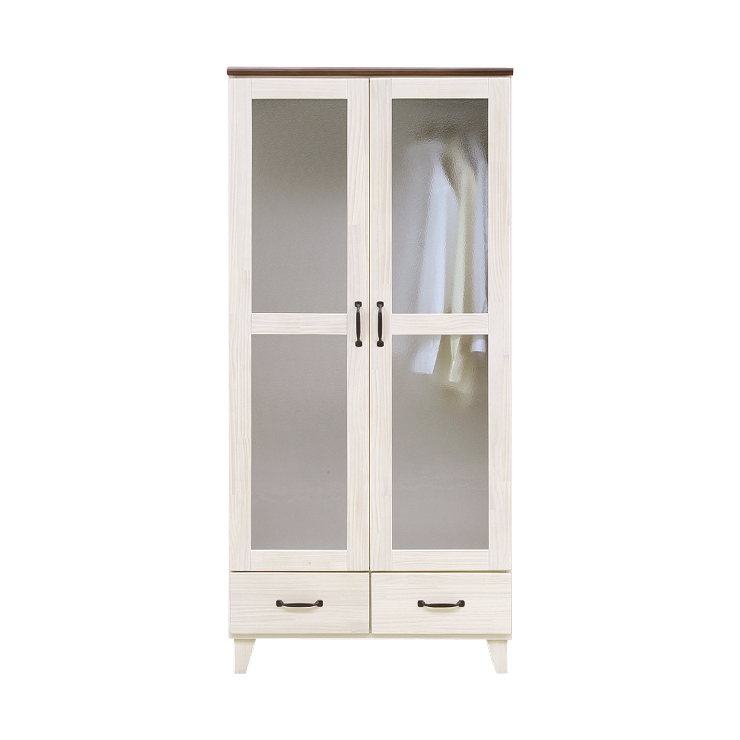 Dreamrand rakuten global market wardrobe wardrobe closet clothes wardrobe wardrobe closet clothes hanging completed clothes wardrobe clothes dance hiroshi closet clothing storage clothes storage 80 cm width width 80 cm sisterspd