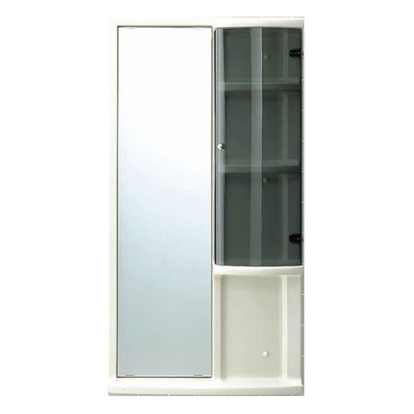 INAX アクセサリー 浴室収納棚 YR-612GT【収納】【浴室】【浴室収納】【小物入れ】 建材屋