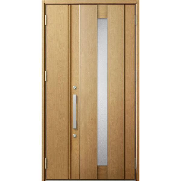 【8月はエントリーでP10倍】リクシル 断熱玄関ドア ジエスタ2 K2仕様 P19型 親子(採光なし)ドア トステム LIXIL TOSTEM GIESTA 住宅 玄関サッシ ドア 交換 リフォーム DIY 建材屋
