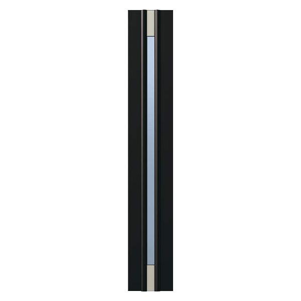 玄関ドア 取替用玄関ドア用 DP-2061 袖パネル(1台)【デュガードデュオ DH2000用】YKKap【玄関】【出入口】【取替】 建材屋
