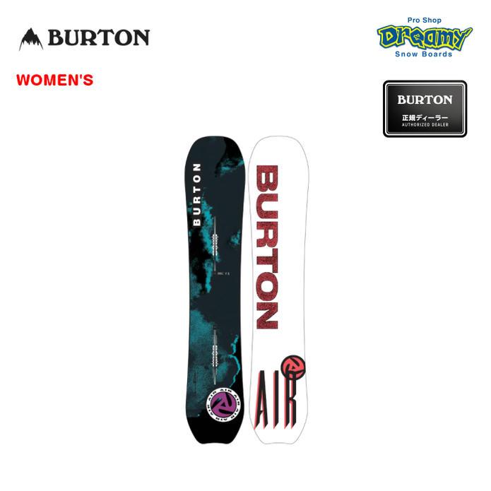 BURTON バートン Women's Burton Retro Family Tree Story Board Snowboard レトロ ファミリーツリー ストーリー ボード 209651 WINTER 2019モデル 正規品
