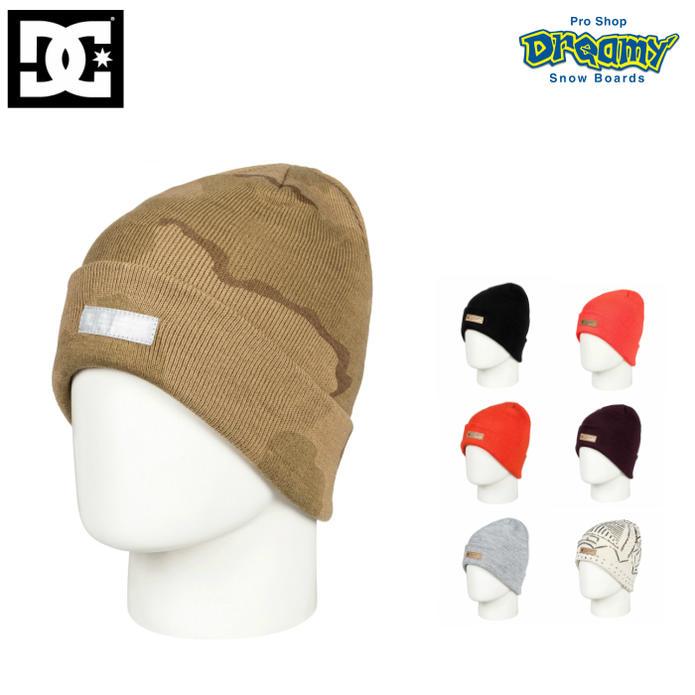 1abe91c01dd3 dreamy1117: The knit cap snowboarding wear 2019 model regular article that  there is DC D sea LABEL 2 EDYHA03076 beanie logo patch in in reply    Rakuten ...