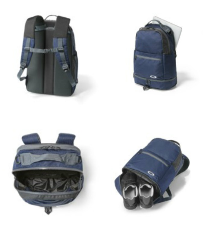 9484a5b32e4a OAKLEY ESSENTIAL BACKPACK M 2.0 バックパック 921384JP 正規品 ...