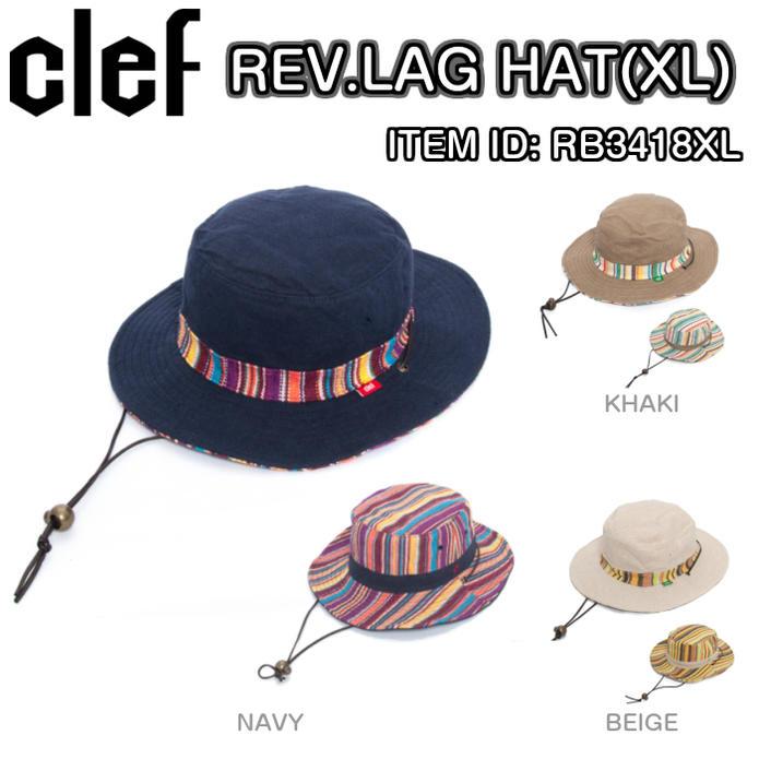 dreamy1117 | Rakuten Global Market: Clef clay REV.LAG HAT(XL ...