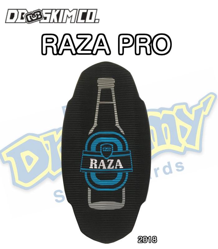 【2018最新作】 DB 2018 ディービー Raza Pro 2018 Raza ラザ Adrien Raza 5枚層 5枚層 FLATSKIM フラットスキム スキムボード プロモデル, GRADIOR:dfe7c361 --- supercanaltv.zonalivresh.dominiotemporario.com