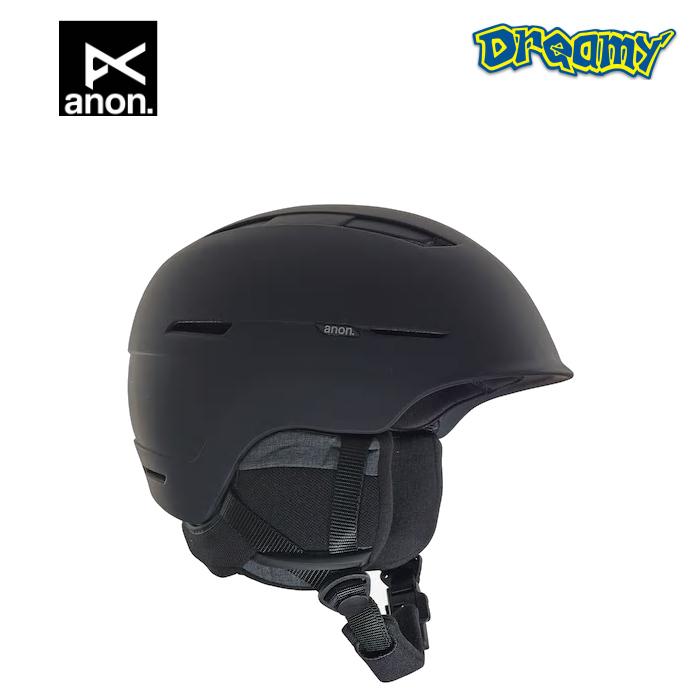 anon 2018-2019 INVERT MIPS Men's ヘルメット メンズ 20606100001 BURTON ゴ-グル スノ-ボ-ド スケ-ト 正規品