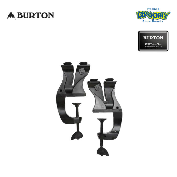 BURTON バートン Tuning Vises チューニング バイス 108161 2個セット ドライバーホルダー ボトルオープナー チューンナップ WINTER 2019 正規品