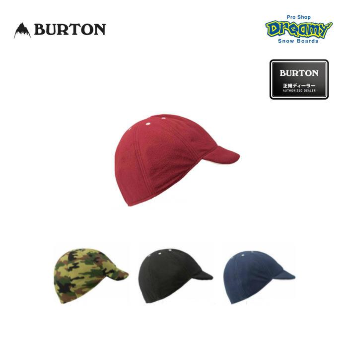 ce4d23f1a93 BURTON Burton Player Fleece Cap 19424100 helmet-adaptive classic fitting fleece  cap beanie hat 2018 model regular article