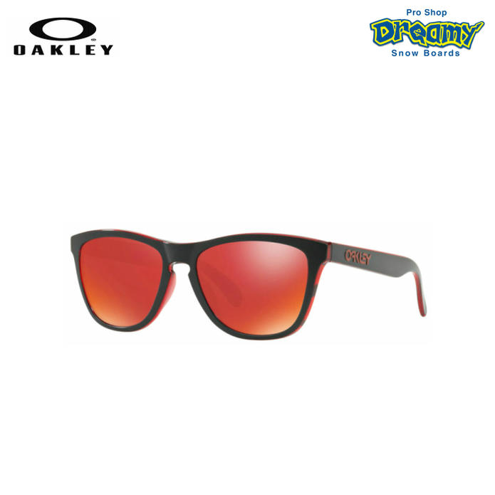358ac22dff8 OAKLEY Oakley FROGSKINS ECLIPSE COLLECTION (ASIA FIT) OO9245-46 frog skin  eclipse collection Asia fitting sunglasses regular article