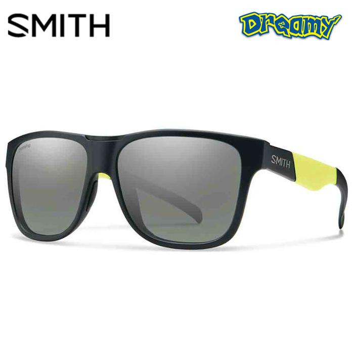 SMITH スミス LOWDOWN XL ローダウンXL 020439128 Matte Black Acid ChromaPop Platinum サングラス 2018モデル 正規品