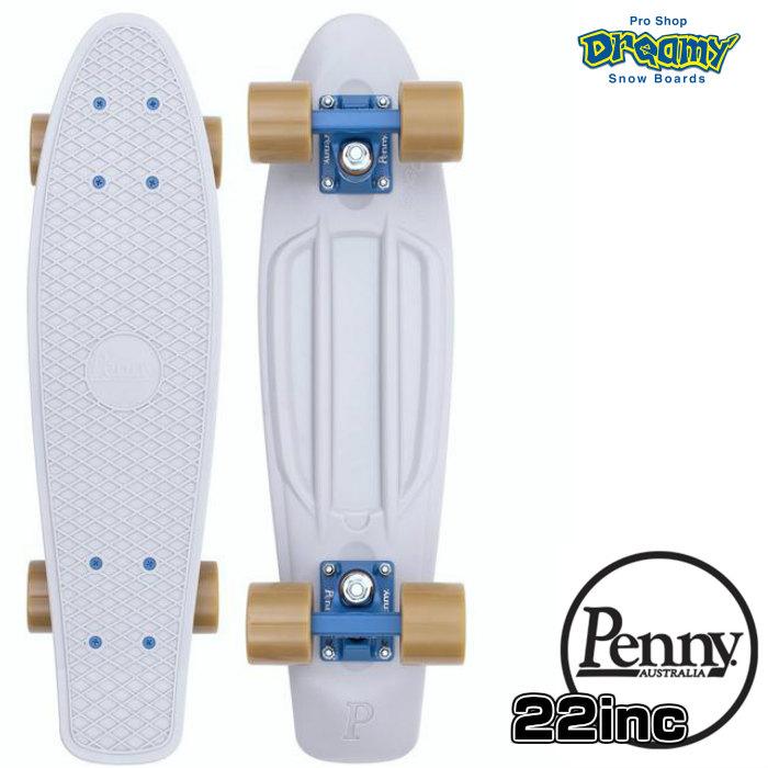 Penny ペニースケートボード CLASSICS 22